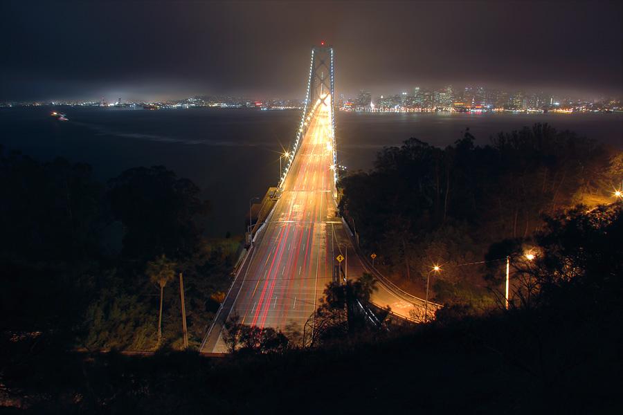 Bay Bridge 1d