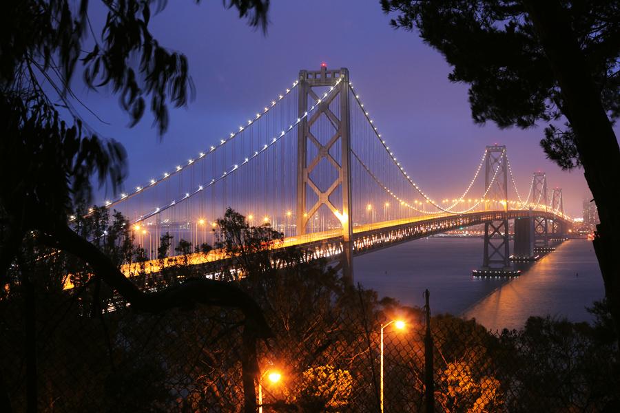Bay Bridge 2a
