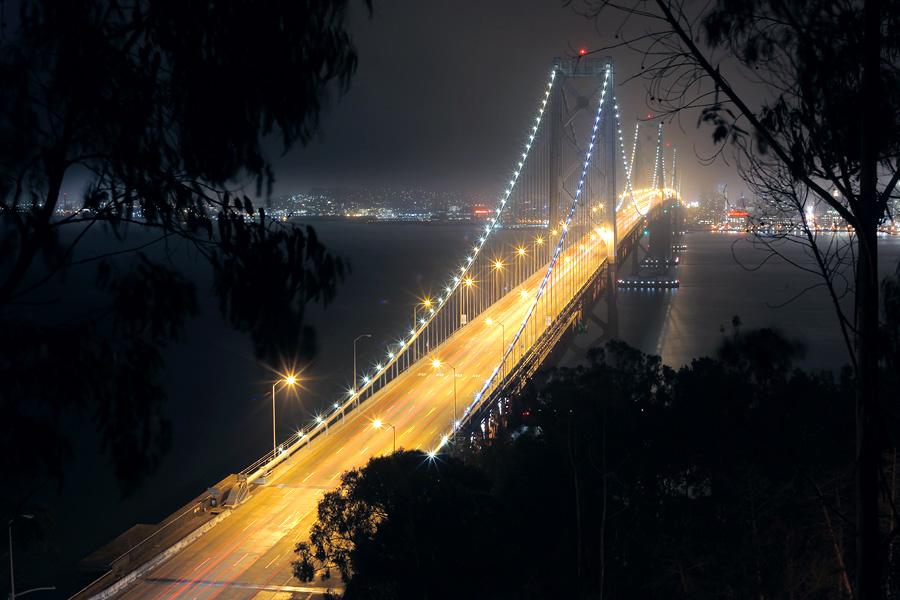 Bay Bridge 1b