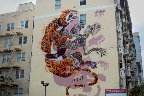 Tiger Style 4