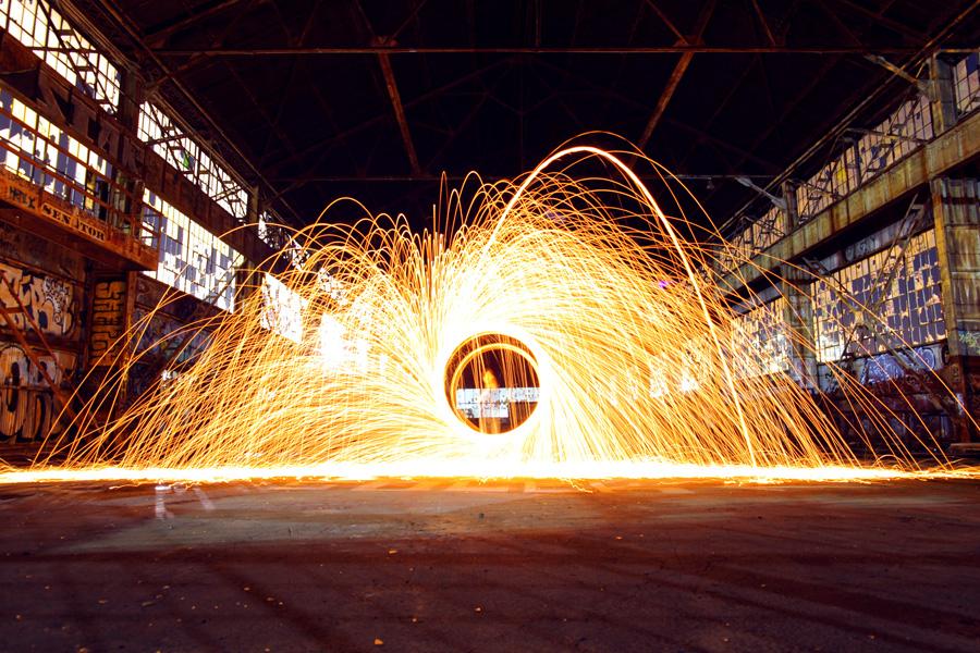 Steel Wool 3