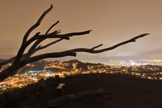 Mt Davidson 1