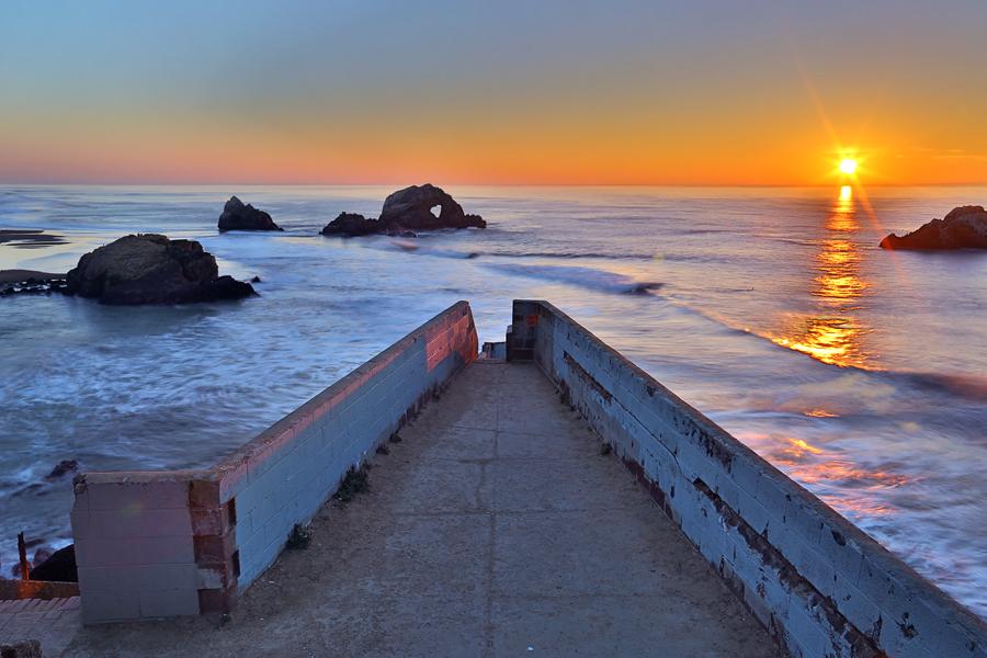Ocean Beauty 1