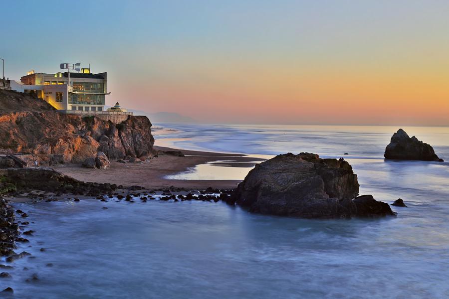 Ocean Beauty 2