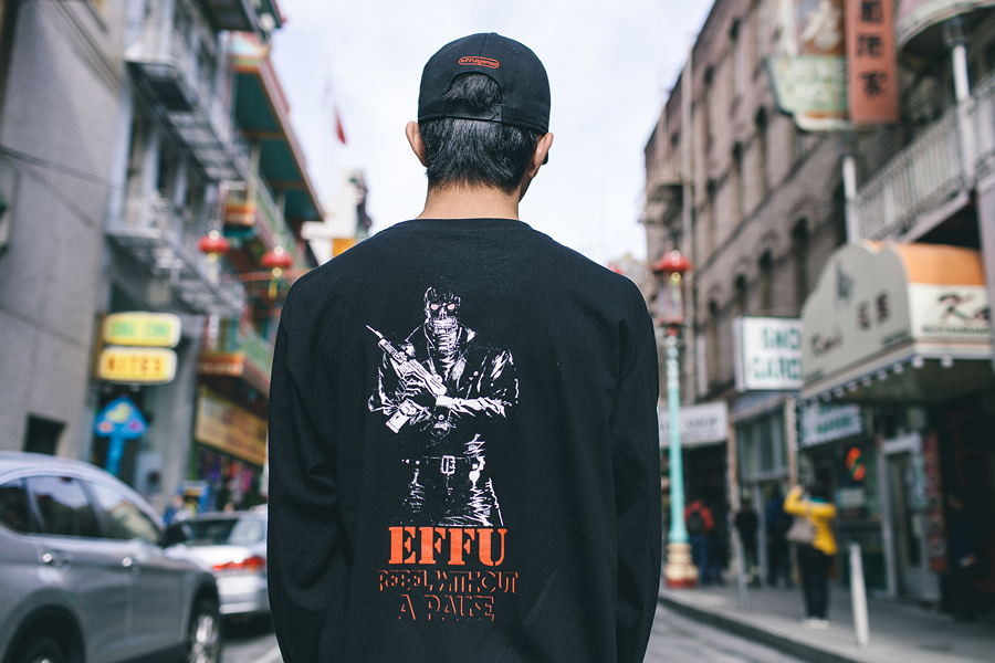 Effu LookBook 7