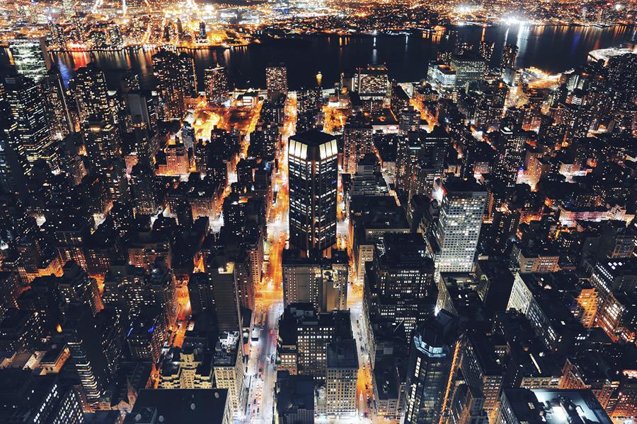 Big City Of Dreams 1