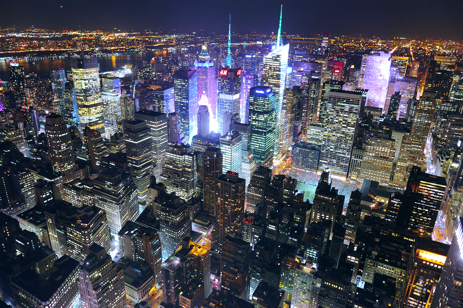 Big City Of Dreams 6