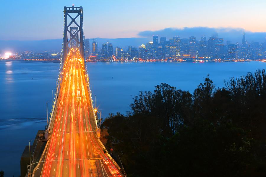 SF City 1