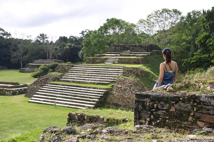 Belize 4