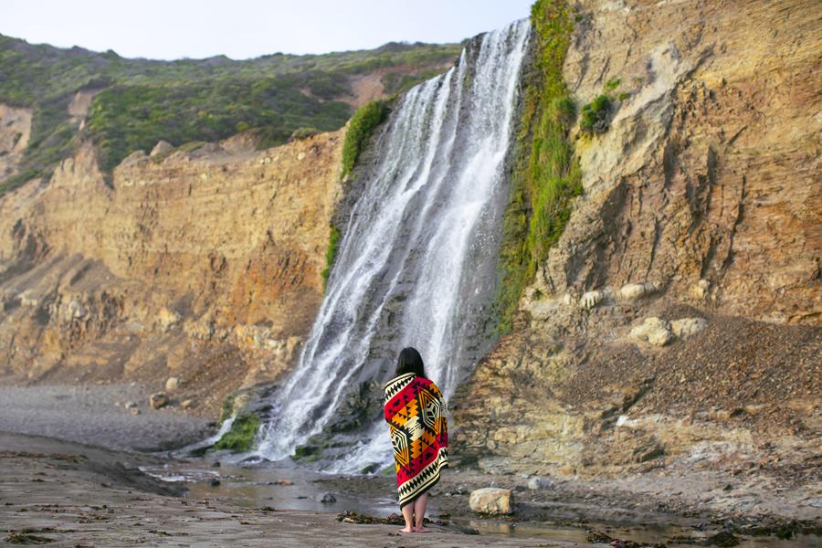 Alamere Falls 2